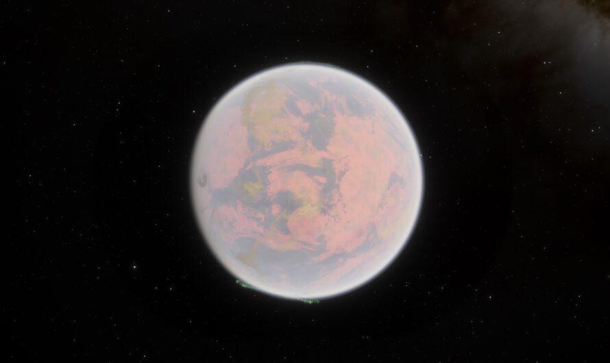 Планета-океан в соседней звездной системе L 98-59 может быть обитаемой