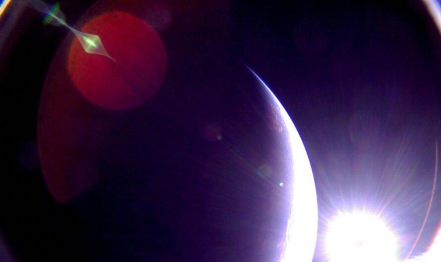 Проект солнечного паруса LightSail-2 передал новые снимки Земли