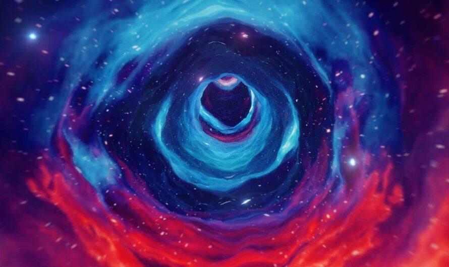 Наша Вселенная может быть подобна сверхтекучей жидкости