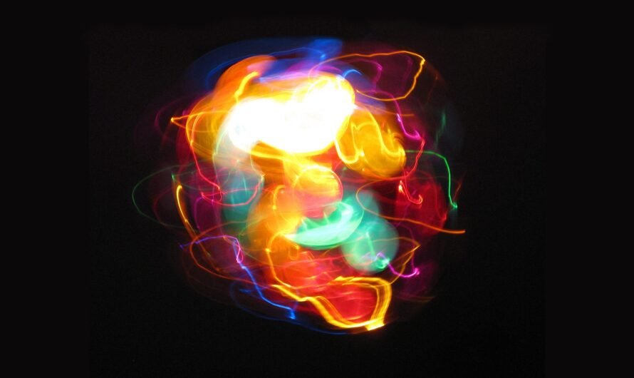 Ученые экспериментально доказали, что можно получить материю из энергии