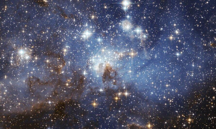 Просто о сложном: что такое светимость звезды?