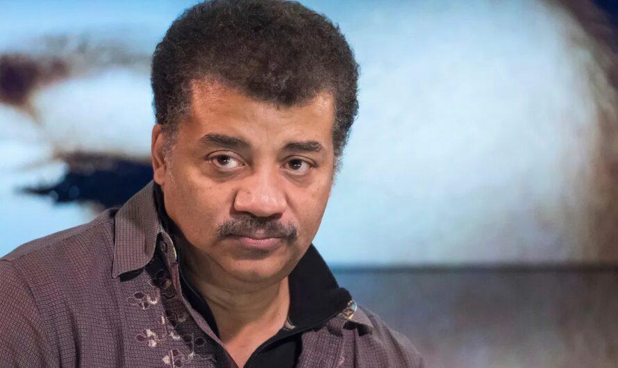 Астрофизик Нил Деграсс Тайсон: «Я почти убежден, что мы живем в симуляции»