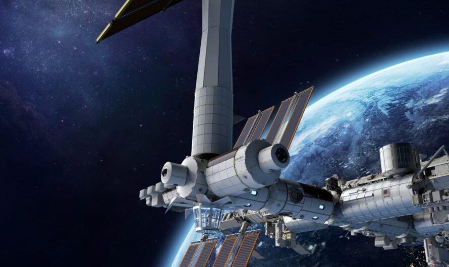 NASA готово вложиться в создание частной космической станции, которая придет на смену МКС