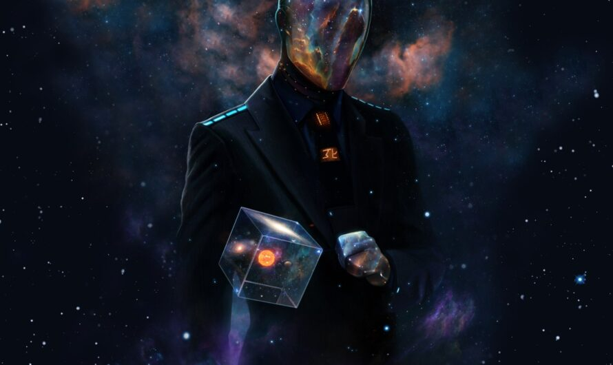 Нобелевский лауреат Юджин Вигнер: «Возможно, существует некое космическое сознание»