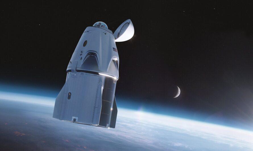 SpaceX Inspiration4: где смотреть трансляцию исторического запуска?