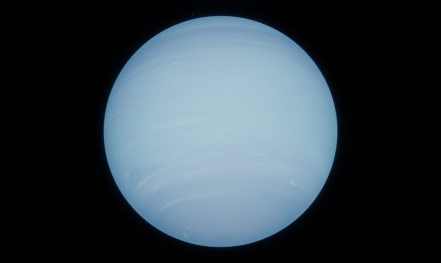 10 фактов о Нептуне