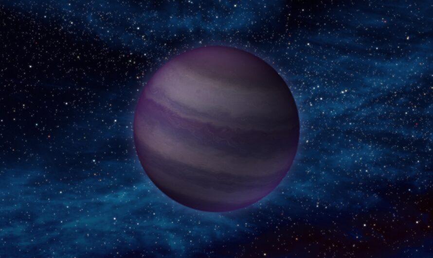 Астрономы обнаружили странный объект, получивший название «Несчастный случай»