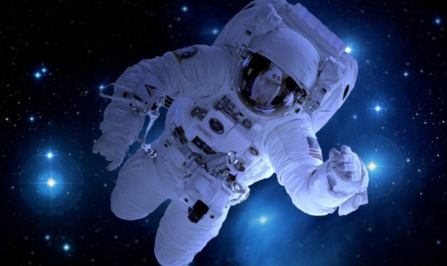 Сейчас в космосе больше людей, чем когда-либо в истории человечества