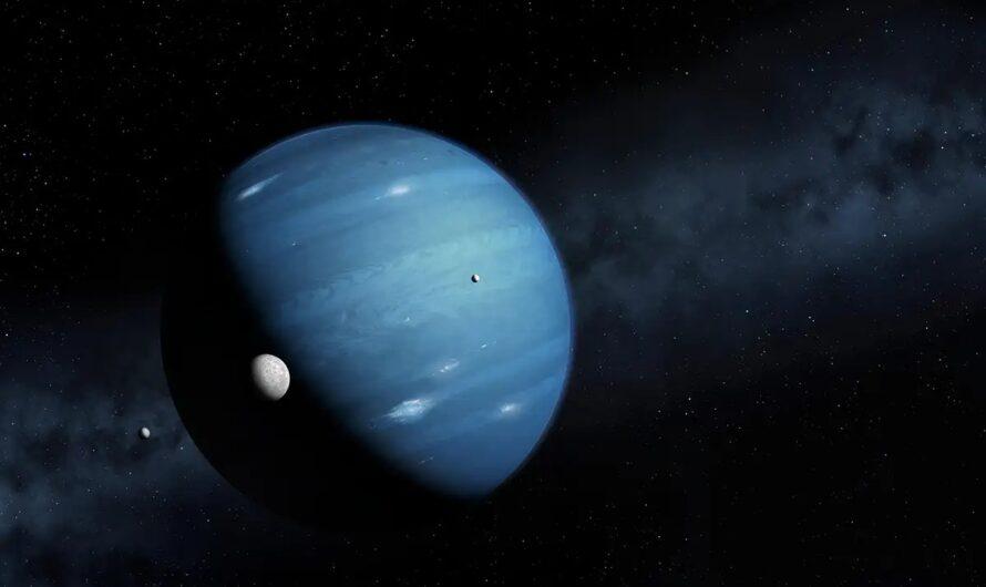 Ученый, «убивший» Плутон, заявляет о существовании настоящей Девятой планеты