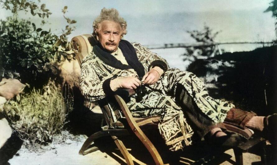 Малоизвестные факты из жизни Эйнштейна