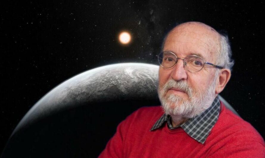 Нобелевский лауреат по физике Мишель Майор: «Богу нет места во Вселенной»