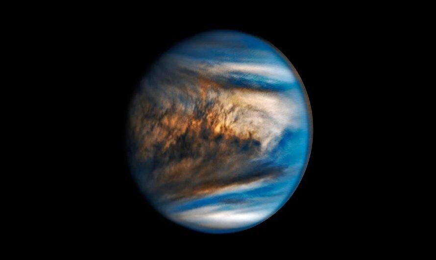 Исследование: Венера была очень похожа на Землю и могла быть обитаемой