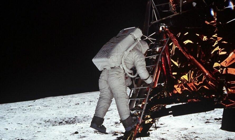 Как увидеть место посадки «Аполлон-11» с орбиты Луны?