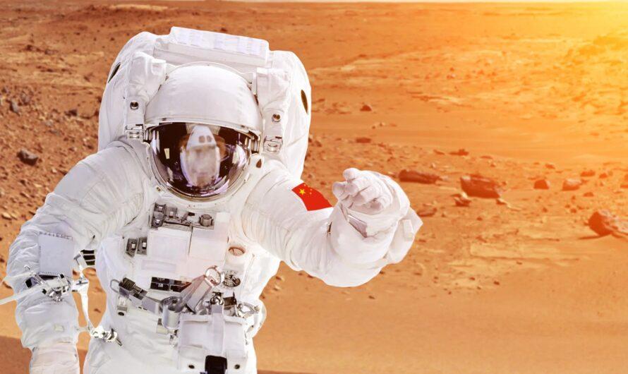 NASA заявило, что для доставки людей на Марс раньше Китая нужны ядерные ракеты