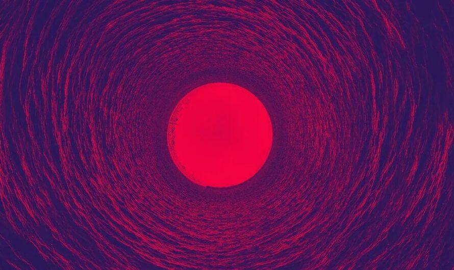Солнечная система может быть окружена гигантским магнитным туннелем