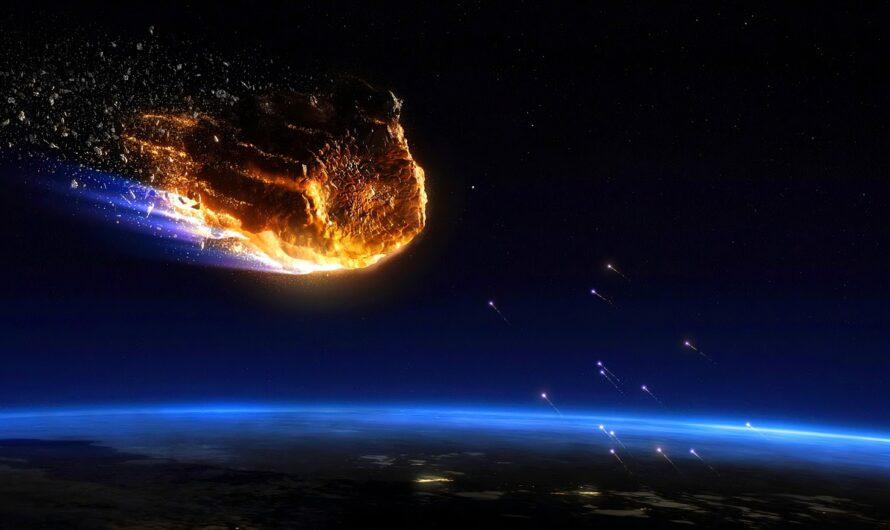 Ученые признают, что ядерный удар по астероиду может спасти Землю