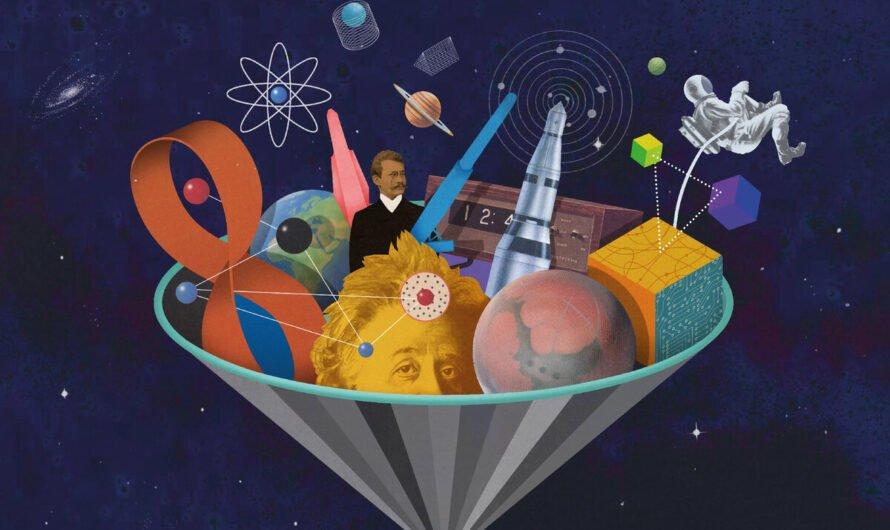 Просто о сложном: связь пространства и времени