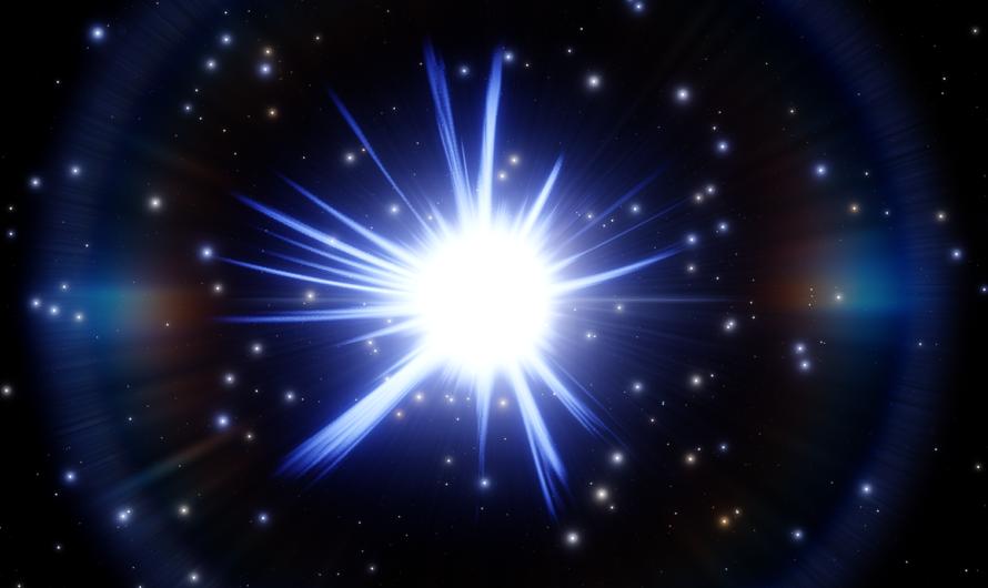 R136a1 — самая массивная звезда в видимой части Вселенной