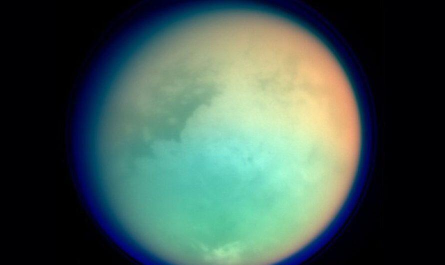 10 интересных фактов о Титане